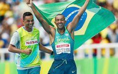 Por Dentro... em Rosa: Minha homenagem aos atletas paralímpicos brasileir...