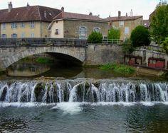 Arbois, Franche-Comté, France