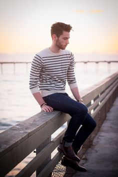 Mens fashions should wear while on the beach 10