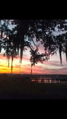 Hilton Head Island Sunsets