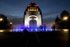 Revolution Monument, Mexico