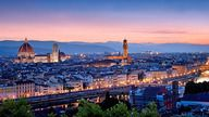 Florence, Tuscany, Italy, Europe