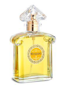 Guerlain Mitsouko EDP - Neiman Marcus  Balanchine's favorite perfume.