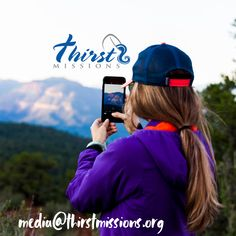 Thirst Missions Alumni - Interested in having your team featured in one of our emails or social media posts? Send your favorite pictures or videos to media@thirstmissions.org, and you might be featured soon! #ThirstMissionsAlumni #missiontrip #ThirstMissions #videos #socialmedia #serve #Go #memories #featured #Alaska #Belize #PuertoRico #missions Staff Training, Pray For Us, The Beautiful Country, Belize, Us Travel, Puerto Rico, Take That, Social Media, Memories