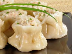 Get your dim sum fix without leaving town. Mitaka Sushi Bar & Dim Sum opened two weeks ago at 560 S. Owner Caroline Lai also operates Miyako Japanese Cuisine along Second Street in. Gf Recipes, Gluten Free Recipes, Asian Recipes, Vegetarian Recipes, Cooking Recipes, Ethnic Recipes, Budget Recipes, Vegan Vegetarian, Momos Recipe