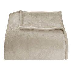 Room Essentials� Microfleece Blanket.