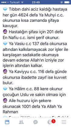 Islam, Amigurumi