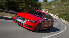 Why Road and Track loves the 2015 Audi S3, and you will too.