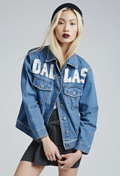 12 denim jackets you need in your life
