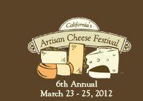 cheese festival - sonoma
