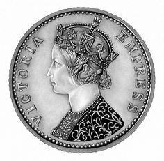 Empress Victoria by TheNightGallery.deviantart.com on @DeviantArt