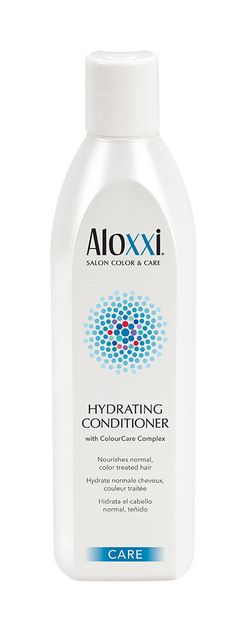 Aloxxi Care Hydrating Conditioner 300ml.
