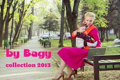 O colectie deosebit de frumoasa si colorata din care cu siguranta aveti ce sa va alegeti - Nap Bag by Bagy 2013 - carrier ergonomic - model vara/iarna Babywearing, Southern Prep, Model, Blog, Collection, Style, Swag, Baby Wearing
