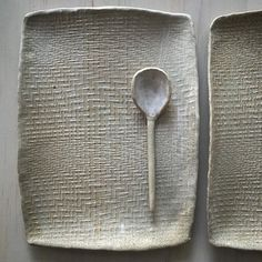 Sesame Servingware SOLD #pottery #ceramics #australianceramics #plates #sesame #spoon #servingware #spoon #tableware #handmade #homewares #handbuilt #handcrafted #handmadeceramics #props #propstyling #dinnerware #goldcoast #burleighheads