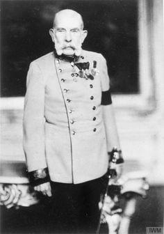 """kaiserinchantal: """" Emperor Franz Joseph I of Austria circa 1914 """""""