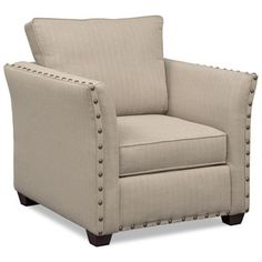 Mckenna Chair - Sand