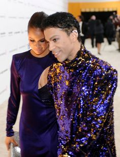 prince misty copeland photos | ... Love To See Happen More Than The Real One : Prince and Misty Copeland