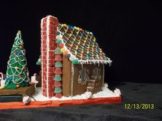 Candy Land   Gingerbread Exchange