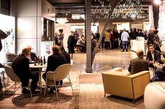 #Moroso Orgatec 2014 Conference Room, Blues, Table, Home Decor, Decoration Home, Room Decor, Tables, Home Interior Design, Desk