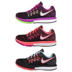 pretty nice e0f83 b8ff0 Nike Air Zoom Vomero 10 X Womens Cushion Jogging Running Shoes Sneakers  http
