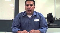 """Chico Garcia discusses """"Advising Online Students"""". Visit http://www.innovativeeducators.org for more information."""