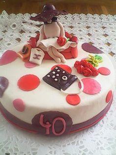 Tort dla damy