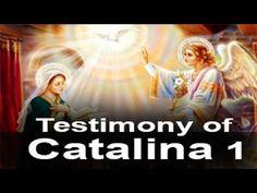 The Testimony of Catalina 1 - YouTube