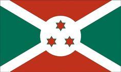 Burundi Flag - Fly-Me Flag