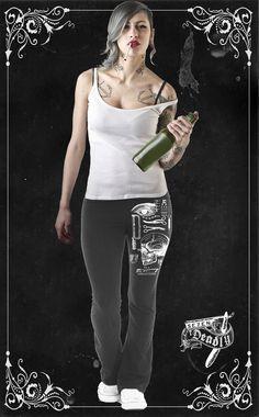 Se7en Deadly - Medical Malpractice Hangover Lounge Pant