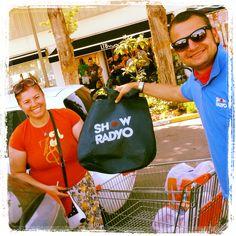 Son moda doğa dostu çantalarımız Marmaris'te.