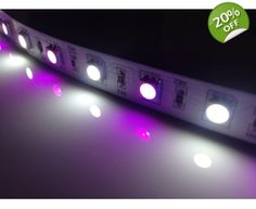 You need this Lumilife WiFi LED RGB Controller For Strip Lighting