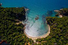 Alonaki beach - Preveza - Hellas