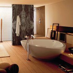 Axor Massaud Badezimmer