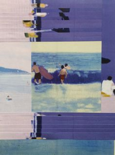 Creations, Polaroid Film