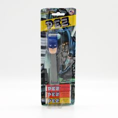 PEZ Batman