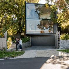 kew res ~ john wardle architects