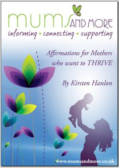 KIRSTEN HANLON (@kirstenhanlon) has contributed a book of affirmations to help you thrive as a new mama. When growing into motherhood, you need to reinforce your inner belief, confidence, and most of all compassion for yourself. These affirmations have been hand-picked specifically for mothers to use to help encourage confidence, positivity, motivation and enjoyment in being a mother and who you are. --> www.newmamawelcome.com