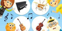 Un voyage en musique avec Margaux Piano