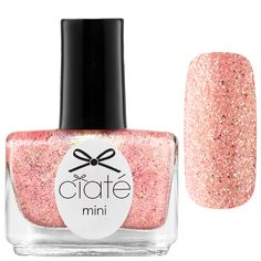 Shop Ciaté London's Mini Paint Pot Nail Polish and Effects at Sephora. These nail polishes feature Mini Paint Pots in an array of shades and textures for layerable looks.