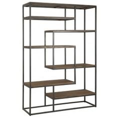 fendy bookrack medium