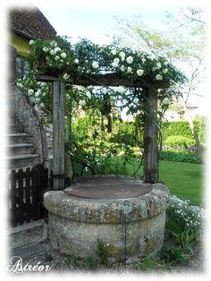 Le jardin d'Apremont sur Allier - France