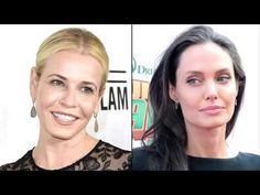 Chelsea Handler Rips Angelina Jolie Again, Jokes About Brad Pitt's 'Eman...