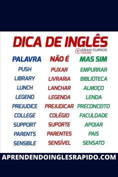 English Help, Learn English Words, English Course, English Tips, English Book, English Study, English Class, English Lessons, English Vocabulary Words