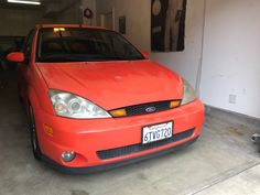 cool amazing 2003 ford focus svt 2003 ford focus svt euro comp