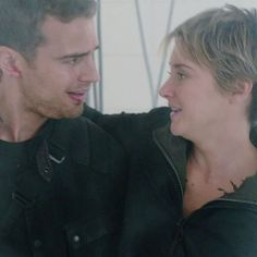 I'm not going to die -- but I don't know that. We live in a dangerous world, and I am not so attached to life that I will do anything to survive. I can't reassure him. Divergent Jokes, Divergent Four, Divergent Insurgent Allegiant, Divergent Series, Im Worth It, Theo James, Celebrity Crush, Daughters, Crushes