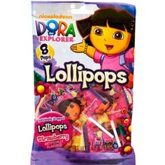 Dora The Explorer Lollipops (Peg Bag) Candy Birthday Cakes, Diy Birthday, My Little Pony Set, Pastel Candy, Diy Barbie Clothes, Baby Doll Accessories, Kids Room Furniture, Realistic Baby Dolls, Bulk Candy