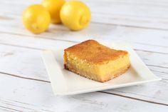 Lemon and Coconut Slice Mmmm yum :) Healthy Sweets, Healthy Dessert Recipes, Desserts, Healthy Snacks, Cooking Ingredients, Smoothie Ingredients, Lemon Coconut Slice, Coconut Flour, Sweet Recipes