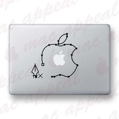 Okay, so I don't have a macbook, but if I did, I might get this. Love it.