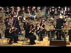 BU Symphony Orchestra: Sergei Rachmaninoff - The Bells, Op. 35 - YouTube