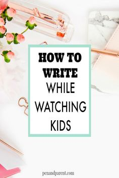 how to make money freelance writing while watching kids and a full guide on how to start and land your first paying gig in just 72 hours or less Writing Advice, Writing A Book, Writing Prompts, Writing Resources, Writing Ideas, Writing Guide, Teaching Writing, Writing Help, Writing Skills